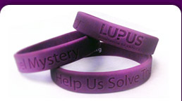 Someone You Know Has Lupus